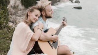 cheerful-romantic-couple