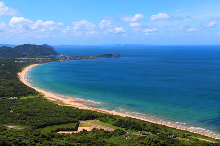 nigi-beach
