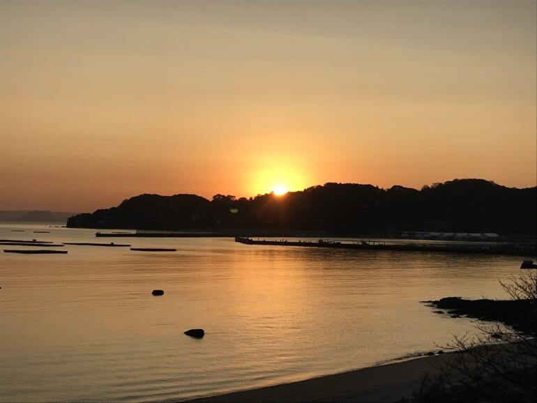itoshima_sunset