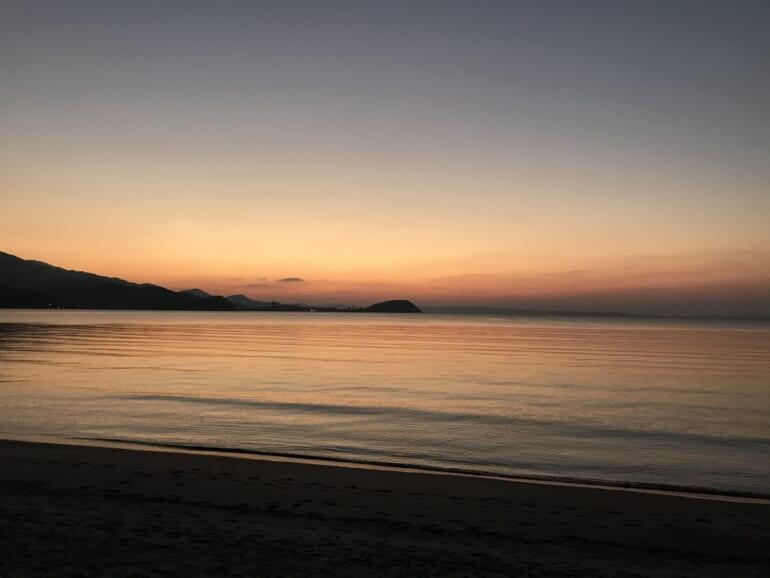 itoshima-sea