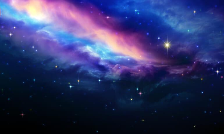 twinkle polaris