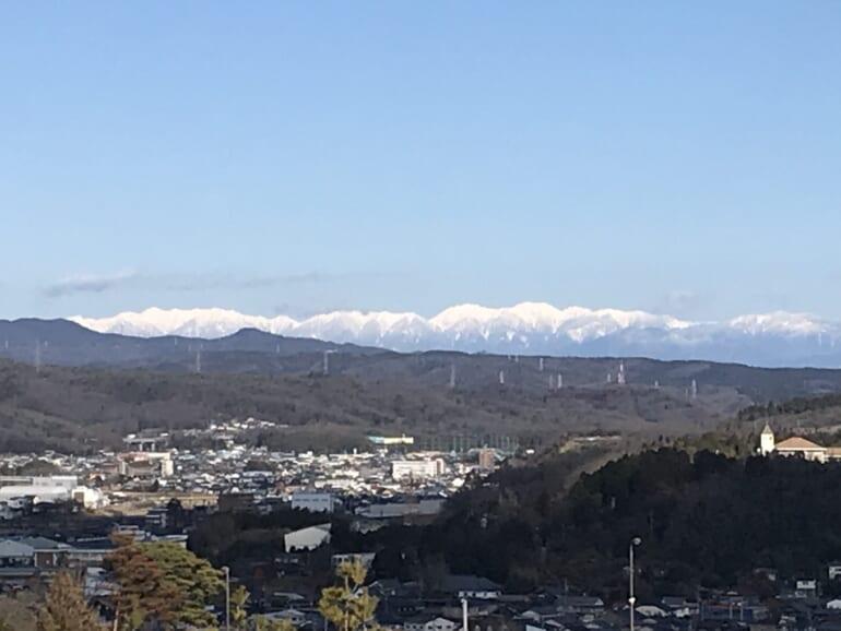 Gifu Retreat