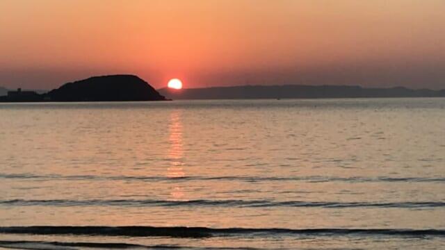 sunset_itoshima